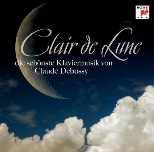 Clair De Lune - Die schönste Klaviermusik von Claude Debussy