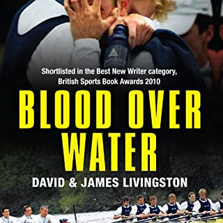 Blood over Water cover art