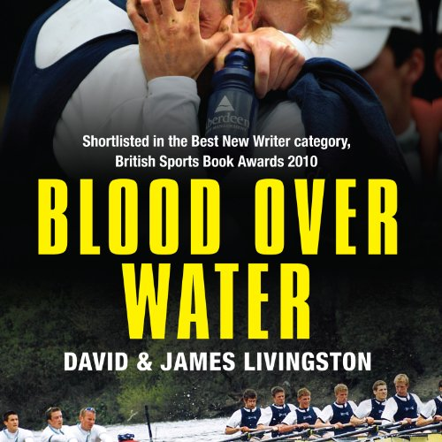 Blood over Water Titelbild