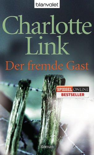 Der fremde Gast: Kriminalroman (German Edition)