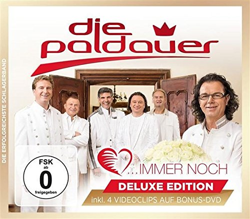 ...immer noch - Deluxe Edition (inkl. 4 Videoclips auf Bonus-DVD)
