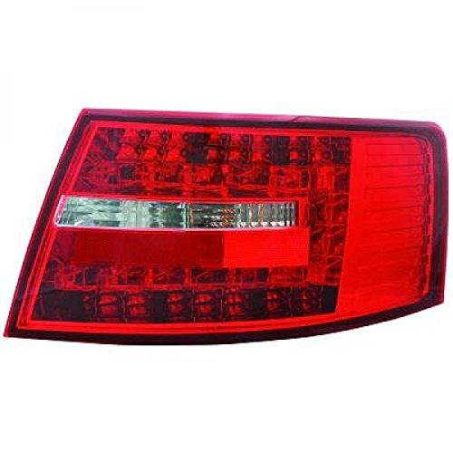 in. pro. 1026995 haute définition à LED Feux arrière, Rouge/Blanc/Transparent