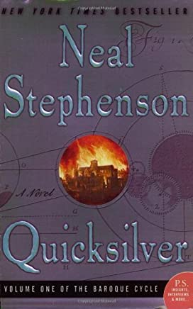 Quicksilver, Volume One of the Baroque Cycle