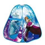 John- Tenda Pop Up con LED Frozen, 75112