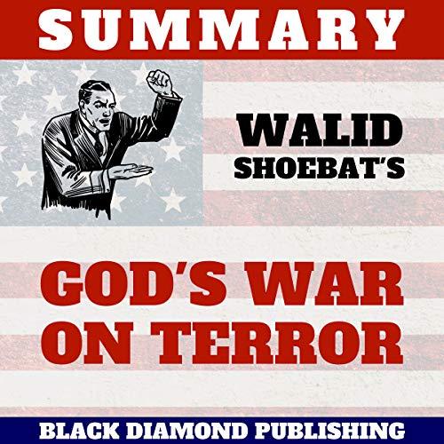 Summary: Walid Shoebat's God's War on Terror cover art