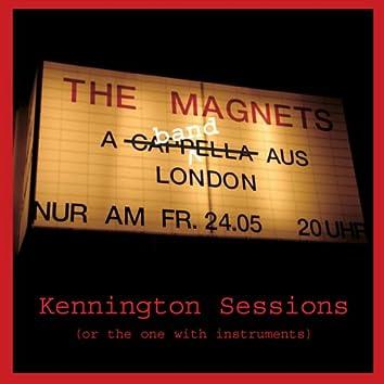 Kennington Sessions