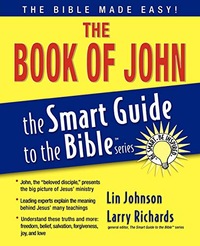 The Book of John (The Smart Guide to the Bible Series)