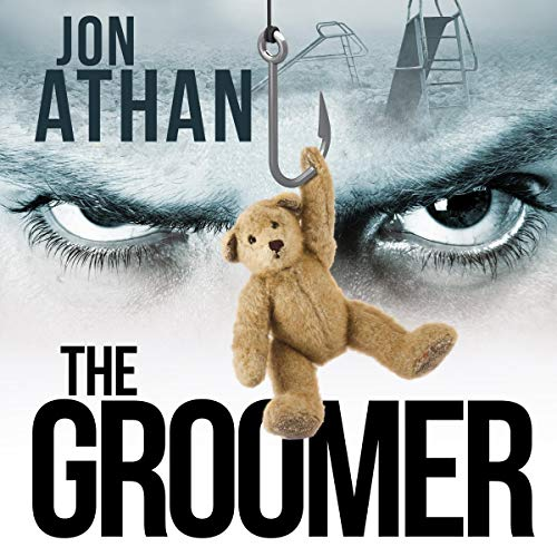 The Groomer Audiobook By Jon Athan cover art