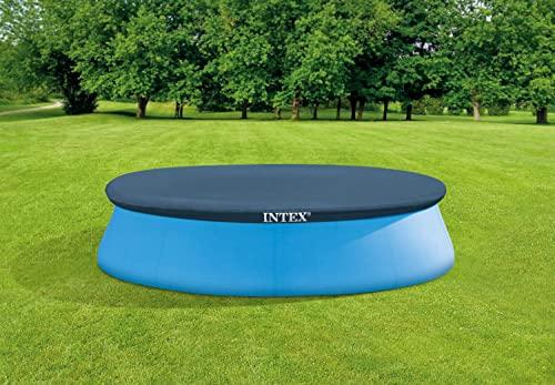 Intex 28021 - Cobertor para piscina hinchable Easy Set, 305 cm