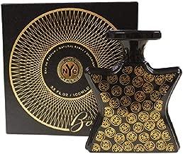 BOND No. 9 NYC WALL STREET Eau De Parfum Spray FOR UNISEX 3.3 Oz / 100 ml BRAND NEW ITEM IN BOX