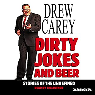 Dirty Jokes and Beer cover art