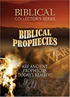 Biblical Prophecies [DVD]