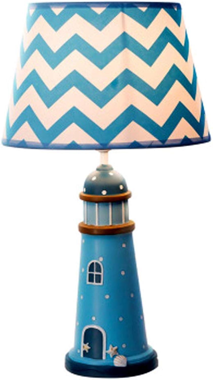 Tischlampe Tischlampe Tischlampe Tischlampe für Kinder Schlafzimmer-Nachttischlampe mit LED-Tischleuchte niedliche Arbeitsleuchte Junge und Mädchen-Cartoon-Tischlampe A (Farbe   A-25x25x45cm) B07LD391BJ | Helle Farben  dd2924