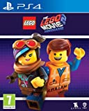 the lego movie 2 videogame ps4- playstation 4