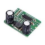ILS HT8692 - Tarjeta amplificador diferencial DC 2,5 V-5,5 V 8 W Amplificador de potencia audio mono digital clase AB/D