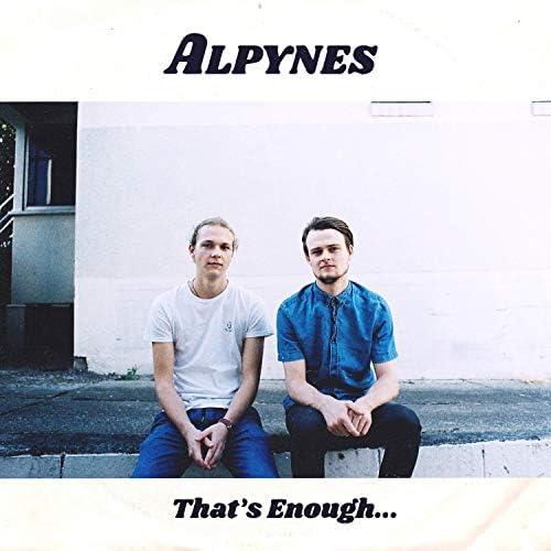 Alpynes
