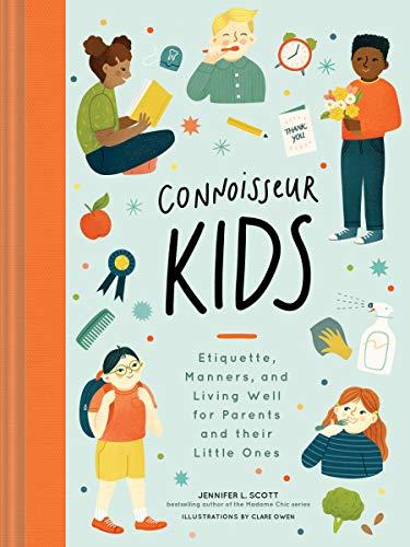 Scott, J: Connoisseur Kids