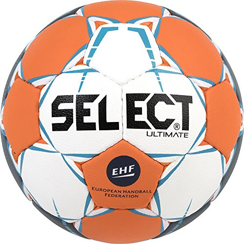 Select Ultimate, 3, weiß orange blau, 1612858062