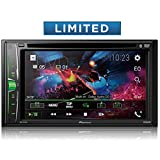 Pioneer Multimedia DVD Receiver with 6.2' WVGA Clear Resistive Display