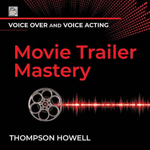 Movie Trailer Mastery cover art