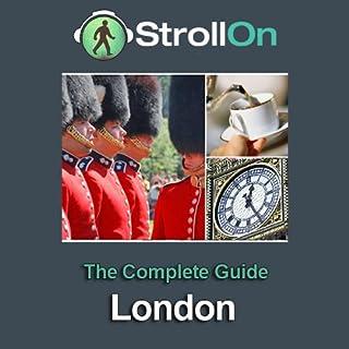 Strollon cover art