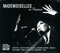 Mademoiselles De France