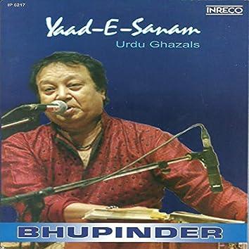 Yaad-E-Sanam