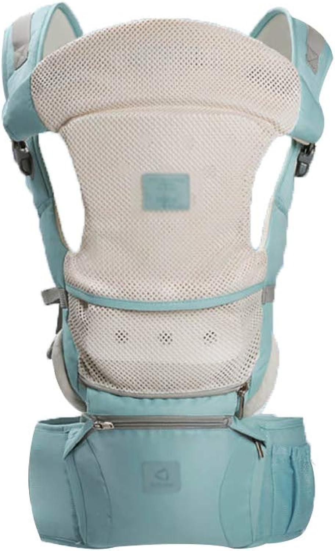 TLTLYEBD Babytrage, Babytragebaby-Größenschemel-Multifunktionssommeruniversalskind Sitzendes Babyartefaktbaby, Babyartefaktbaby, Babyartefaktbaby, Das Schemel Hält (Farbe   C) B07QGZYXMQ  Vielfalt 37affe