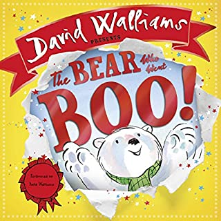 The Bear Who Went Boo!                   By:                                                                                                                                 David Walliams                               Narrated by:                                                                                                                                 David Walliams                      Length: 6 mins     9 ratings     Overall 4.7