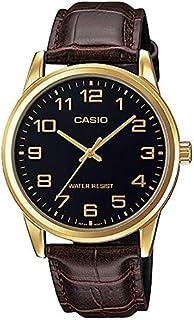 ساعة كاسيو الرجالية Mtp-v001gL-1b