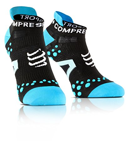 COMPRESSPORT Racing Socks V2.1 Run Lo Calzino Corsa...
