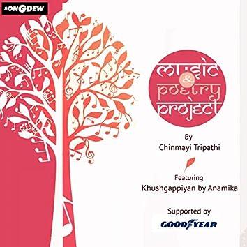 Khushgappiyan (feat. Anamika)