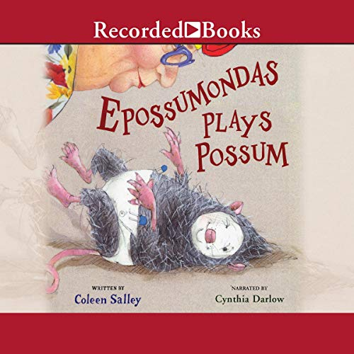 Epossumondas Plays Possum Titelbild