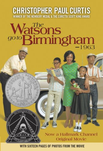 The Watsons Go to Birmingham--1963 - Kindle edition by Curtis ...