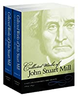 Collected Works of John Stuart Mill: Essays on Economics And Society