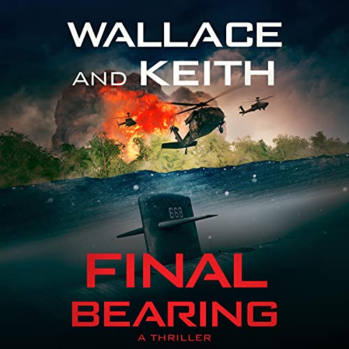 Final Bearing Audiobook By George A Wallace, Don Keith cover art
