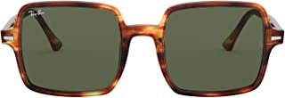 Ray-Ban womens Rb1973 Square Ii Sunglasses Square Sunglasses