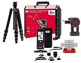 Leica Geosystems Leica DISTO S910 P2P-Package - Medidor de distancia láser
