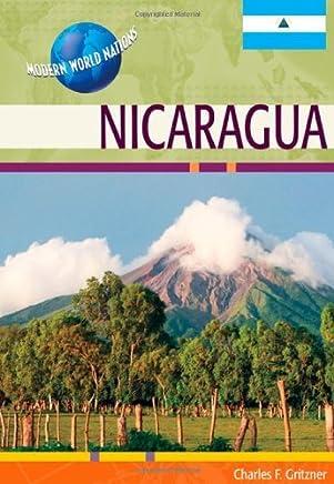 [( Nicaragua )] [by: Professor Charles F Gritzner] [Jun-2010]