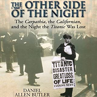 Other Side of the Night cover art