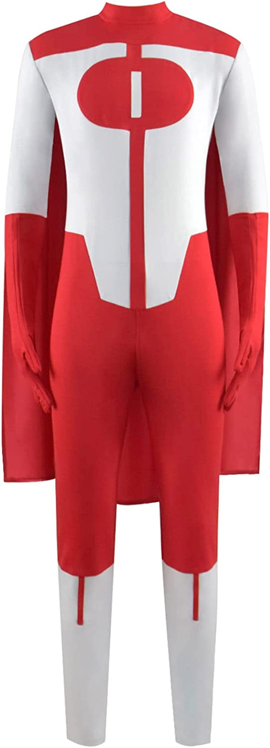 low-pricing Mens Mark Grayson Jumpsuit Costume Omni Outfit Ato Halloween Las Vegas Mall Man