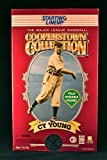 Cy Young - 1996 Starting Lineup - Cooperstown Collection - 12 Inch Figure - Limited Edition by Hasbro -