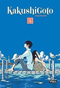 Kakushigoto Edition simple Tome 4
