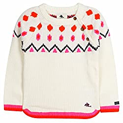 Cherry Crumble California Baby Boys Casual Sweater
