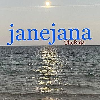 janejana (feat. TheRaja)