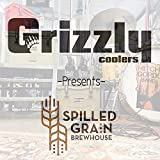 The Grizzly Cooler Sessions @ Spilled Grain Brewhouse