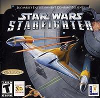 Star Wars Starfighter (Jewel Case) (輸入版)