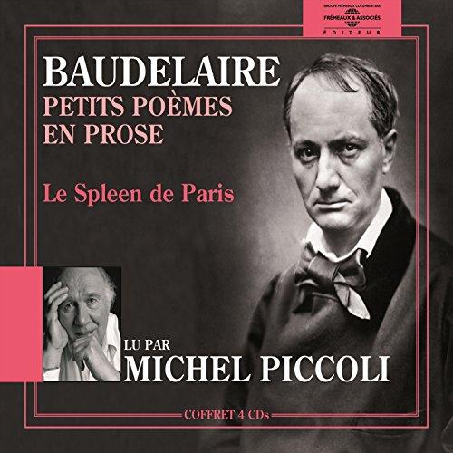 Baudelaire : Petits poèmes en prose (Le Spleen de Paris)