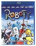 Robots [Blu-Ray] [Region Free] (English audio. English subtitles)