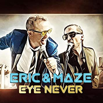 Eye Never